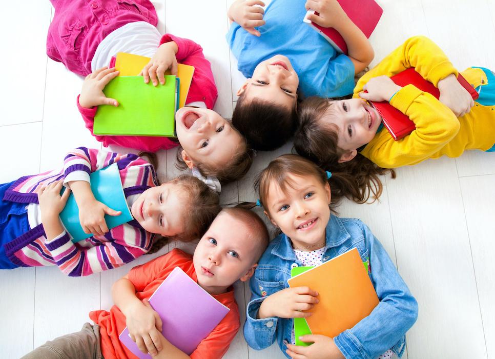 Präventives Training für Vorschulkinder